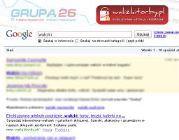 Pozycjonowanie Walizkitorby.pl
