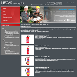 Megar Bhp - oferta