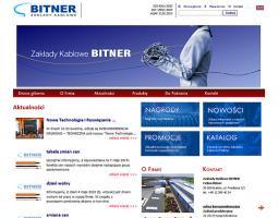 Bitner - strona główna