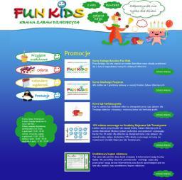 Funkids - promocje