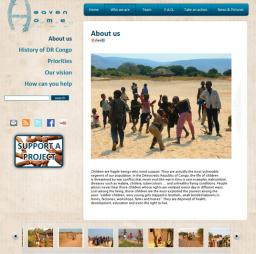 Heaven Home Foundation - About Us