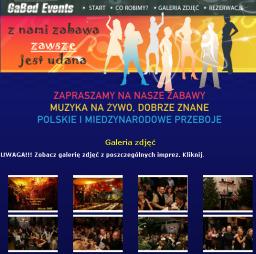 Gabed - galeria zdjęć