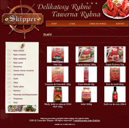 Skipper - oferta