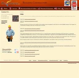 Decoracus - pytania / odpowiedzi