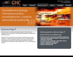 Ghc - oferta